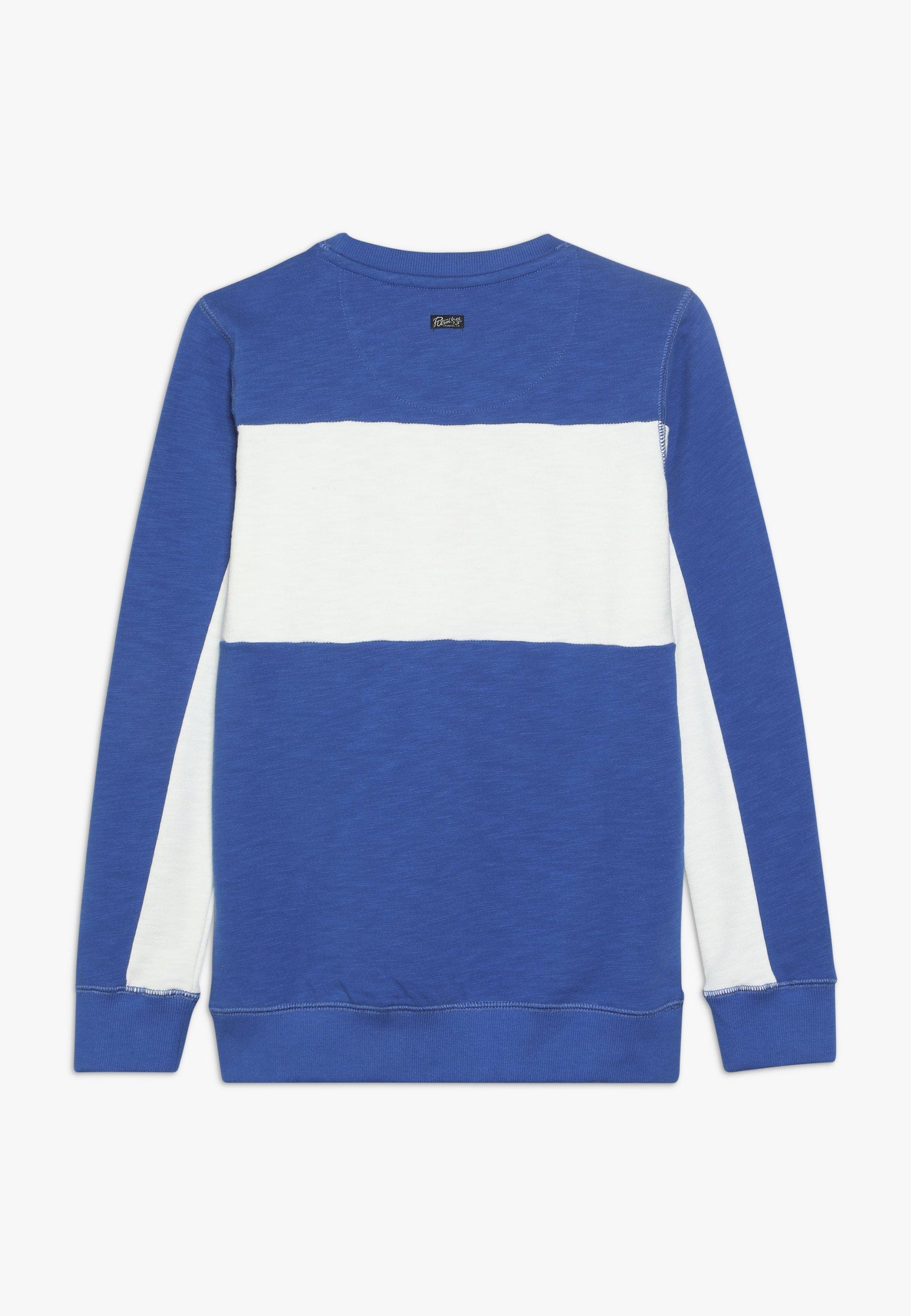 Große Förderung Petrol Industries Sweatshirt - seascape | Damenbekleidung 2020