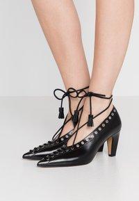 Mulberry - Classic heels - nero - 0