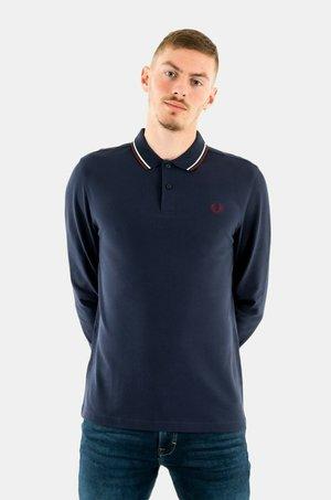 Poloshirt - bleu