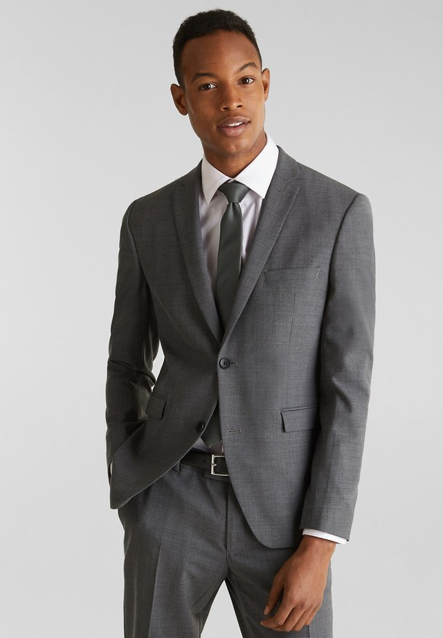 ACTIVE  - Suit jacket - dark grey