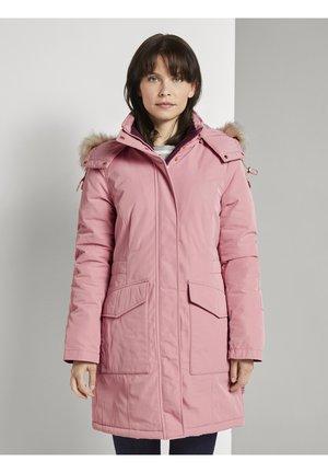 ARCTIC - Winter coat - blush rose