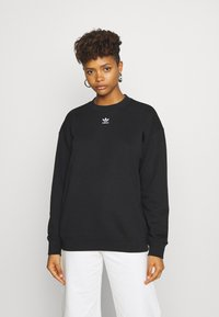 adidas Originals - Mikina - black