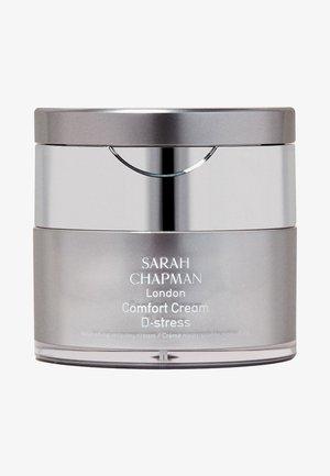 SARAH CHAPMAN SKINESIS COMFORT CREAM D-STRESS - Dagcrème - -