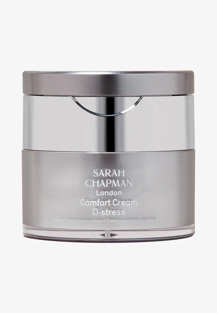 Sarah Chapman - SARAH CHAPMAN SKINESIS COMFORT CREAM D-STRESS - Face cream - -