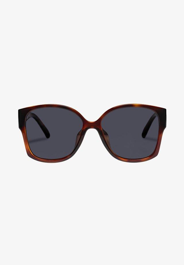 ATHENA  ALT FIT - Sunglasses - toffee tort