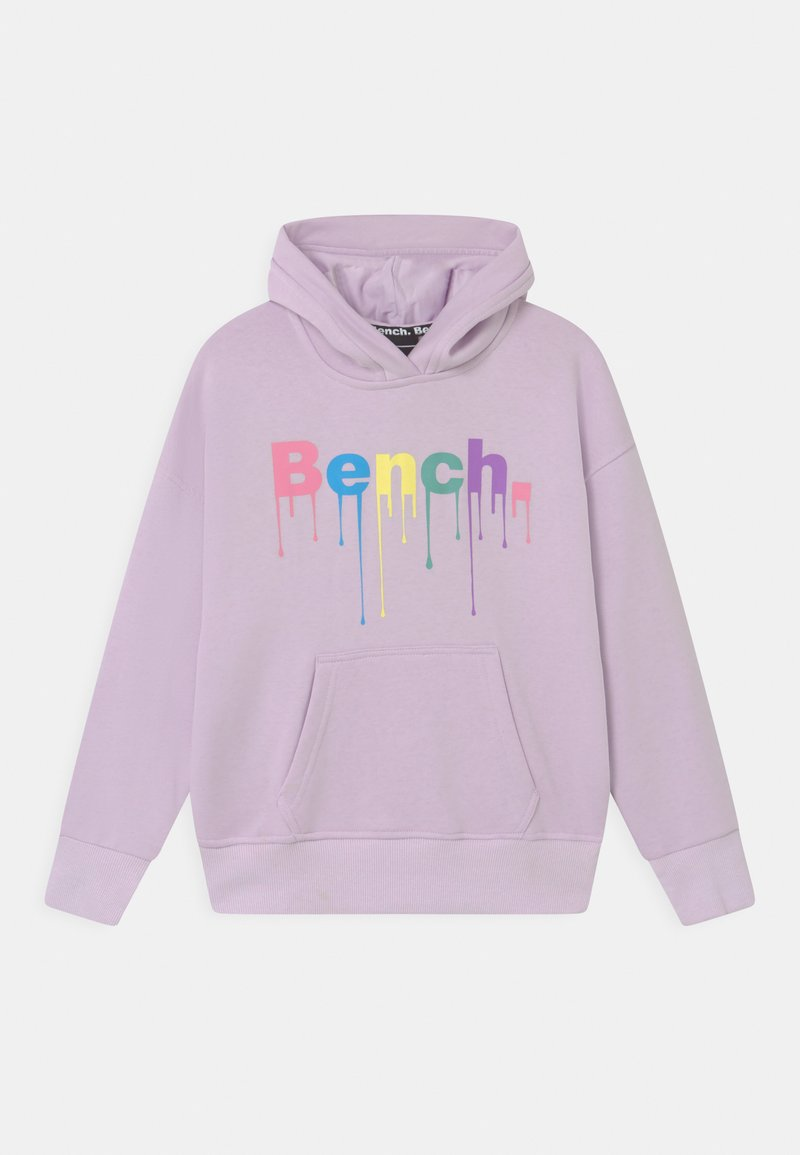 Bench - VADY - Sweater - lilac