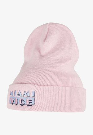MIAMI VICE   - Muts - baby pink