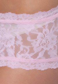 Hanky Panky - Pants - petunia pink - 3