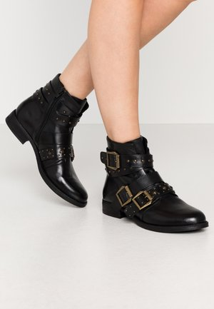 OMME - Ankle boots - black