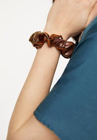OYSHO - 2PACK - Hair styling accessory - coral - 4