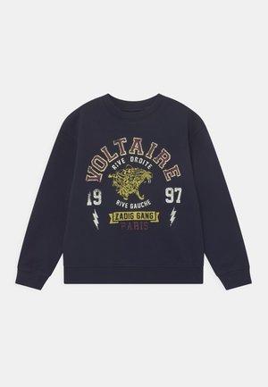 Sweater - night