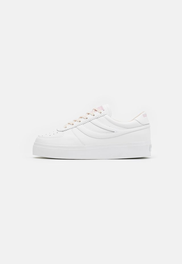 2850 SEATTLE COMFLEAU - Trainers - white/pink/pale