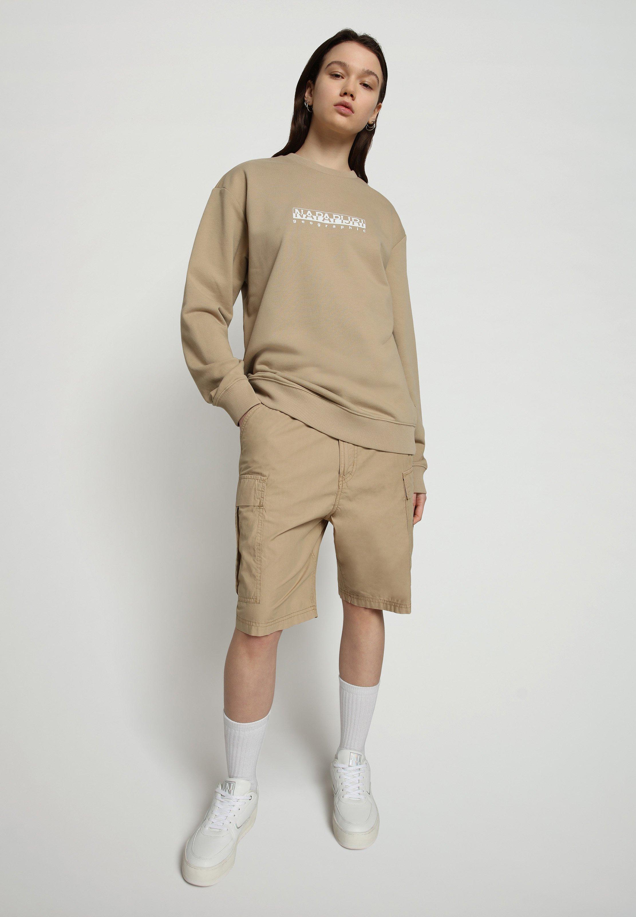 Homme B-BOX CREW - Sweatshirt