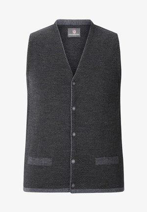 TANE - Waistcoat - grey
