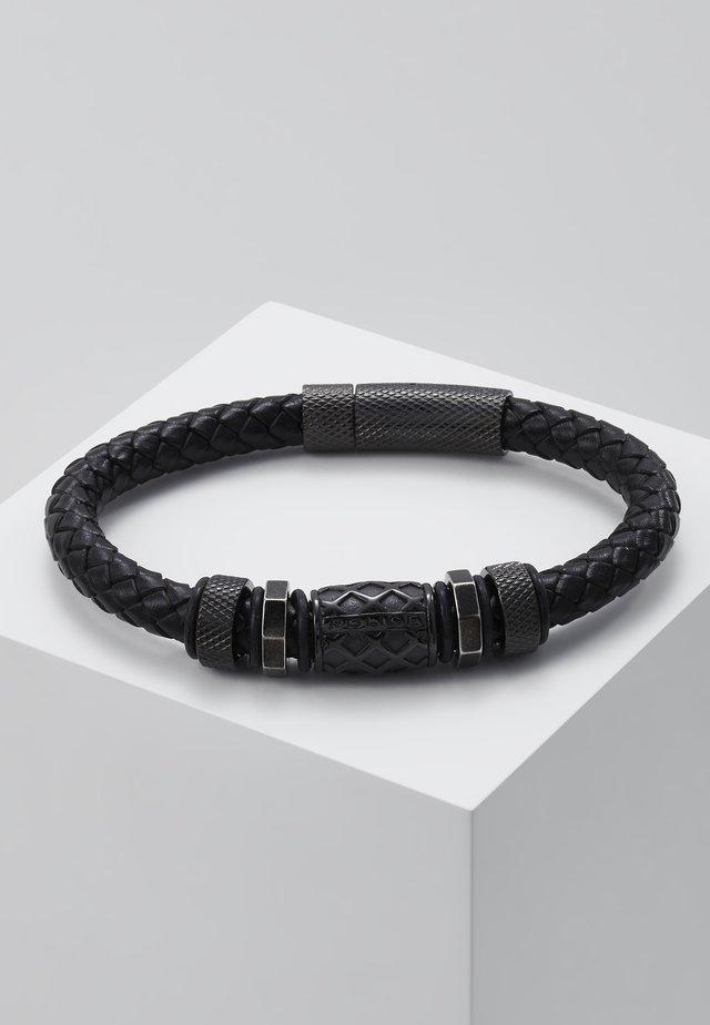 LONGFORD - Armbånd - black