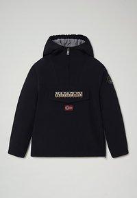 Napapijri - RAINFOREST WINTER - Light jacket - blu marine - 4