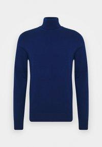 Sweter - royal blue