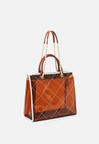 TWINSET - Tote bag - cuoio - 1