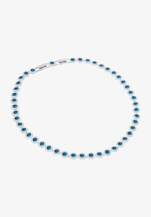 Necklace - blau