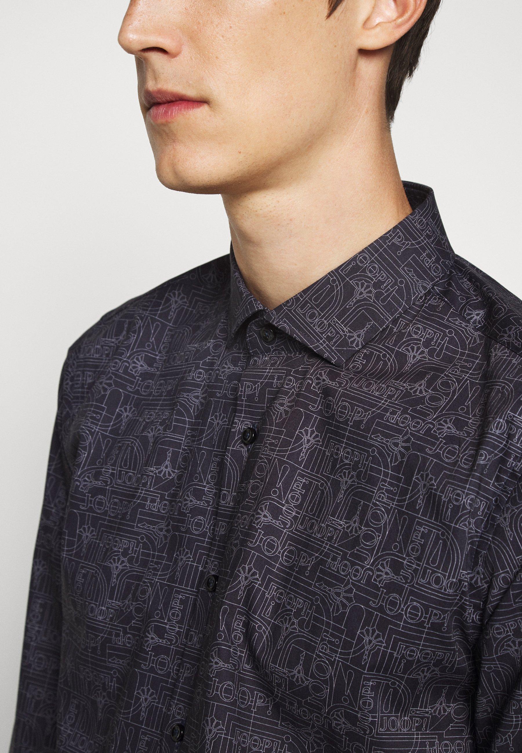 JOOP! Camicia - dark blue - Abbigliamento da uomo Cercando