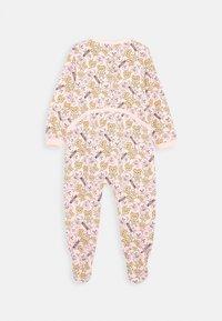 MOSCHINO - BABYGROW ADDITION - Pyjamas - sugar rose - 1