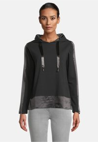 Betty Barclay - CASUAL - Sweatshirt - schwarz - 0