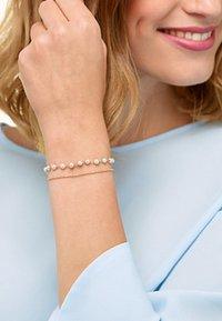 CHRIST - Bracelet - white - 0
