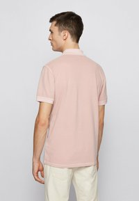 BOSS - PRIME - Polo shirt - light pink - 2