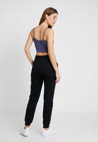 Nike Sportswear - AIR TANK - Toppi - sanded purple - 2