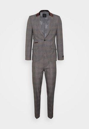 GLASGOW SUIT - Suit - grey