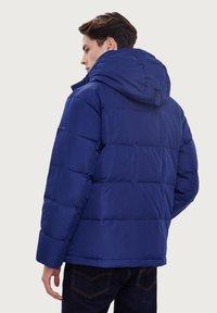 Finn Flare - Down jacket - blue - 2