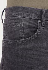 Blend - Slim fit -farkut - denim grey - 3