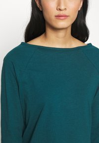 Anna Field - Long sleeved top - teal - 5