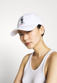 North Sails - NORTH SAILS BASEBALL  - Cap - white - 2