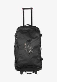 ROLLING THUNDER - 30 - Wheeled suitcase - black