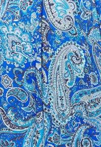 Emily van den Bergh - Hverdagskjoler - azur/turquoise - 2