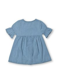 Cigit - Denim dress - blue denim - 1