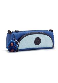 Kipling - CUTE - Pencil case - fresh denim block - 2