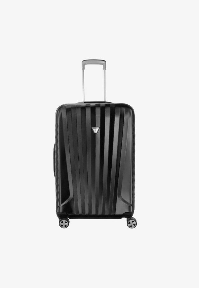 Wheeled suitcase - nero nero