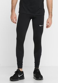Nike Performance - TECH POWER MOBILITY TIGHT - Trikoot - black - 0