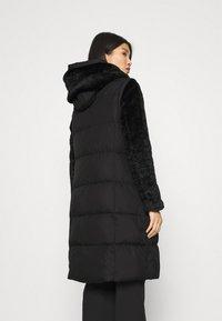comma - Winter coat - black - 2