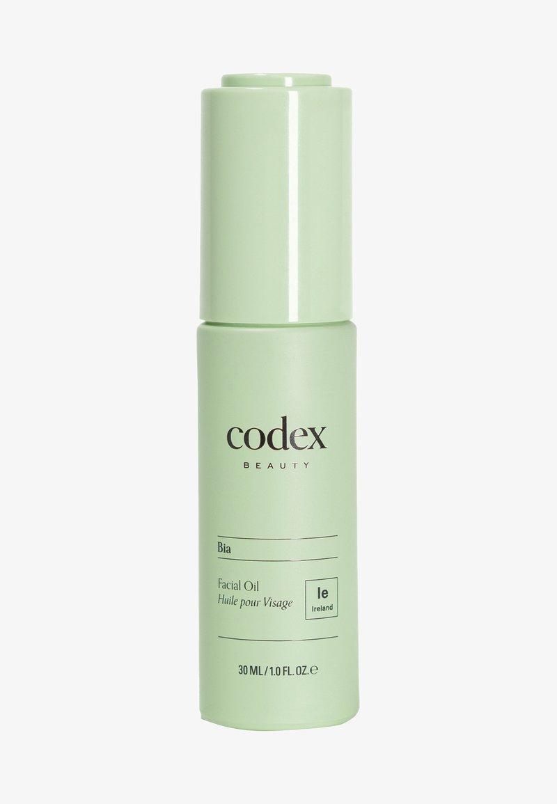 Codex Beauty - BIA FACIAL OIL - Face oil - -