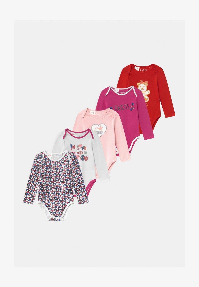 Guess - BABY 5 PACK - Regalo per nascita - multi-coloured