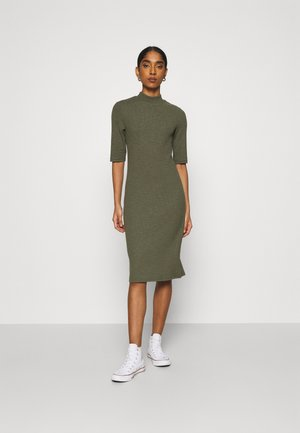 ONLJOANNA DRESS  - Shift dress - khaki