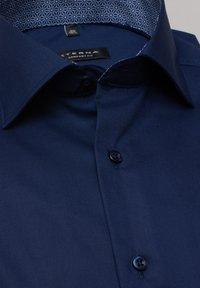 Eterna - COMFORT FIT - Formal shirt - marineblau - 5