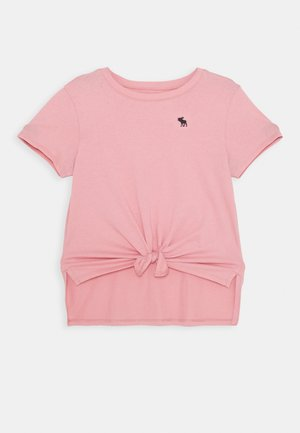 T-shirts basic - blush