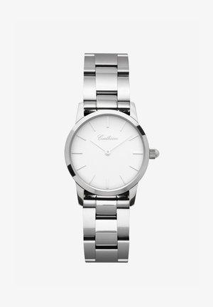 SOFIA 30MM - Watch - silver-white