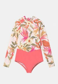 Rip Curl - GIRLS - Swimsuit - pink - 0