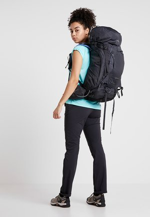 KYTE - Backpack - siren grey