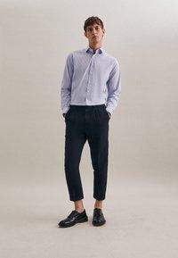 Seidensticker - Formal shirt - blau - 1